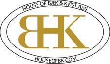 House of Bæk & Kvist Vores helt store passion er skandinavisk accessories og unikke livsstils-, design- og interiørprodukter, funktionelle og tidsløse med et tvist og etnisk strejf til boligen. En afslappet verden, som følger tidens trends og rummer det hele. Vores stil om